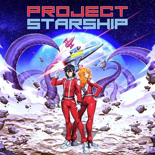 Project Starship