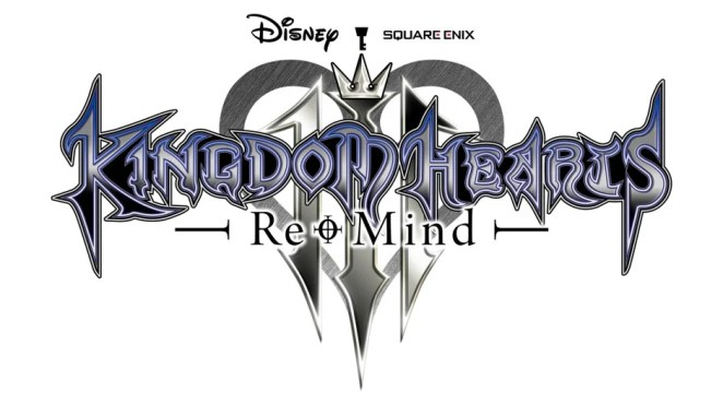 Kingdom Hearts III - Re Mind
