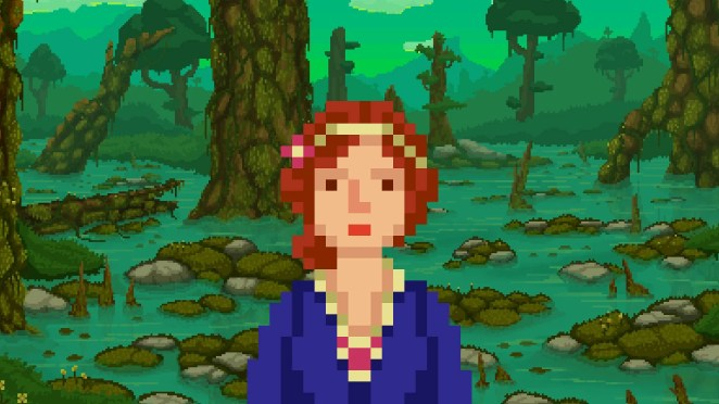 Curious Expedition: Ada Lovelace on PS4