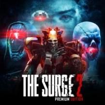 The Surge 2 - Premium Edition
