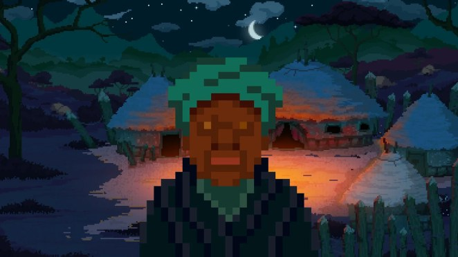 Curious Expedition: Harriet Tubman