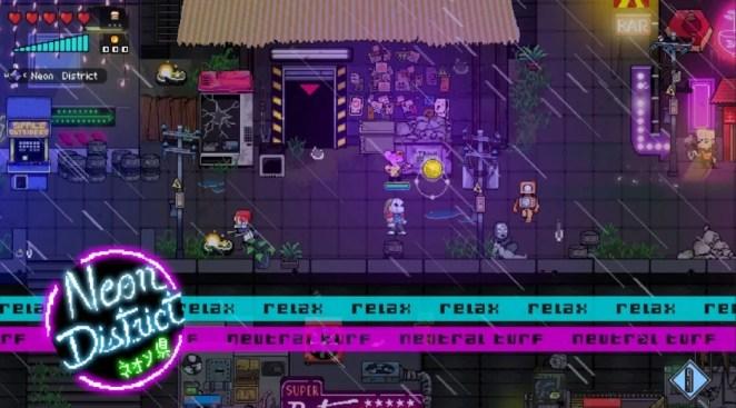 This Week on Xbox: Neue Spiele vom 9. bis 13. März: Neon City Riders