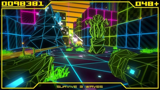 This Week on Xbox: Neue Spiele vom 9. bis 13. März: Super Destronaut: Land Wars