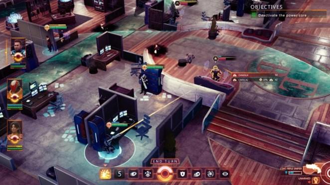 Next Week on Xbox: Neue Spiele vom 23. bis 27. März: Element Space