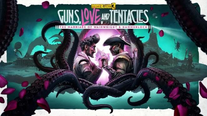 Next Week on Xbox: Neue Spiele vom 23. bis 27. März: Borderlands 3: Guns, Love and Tentacles