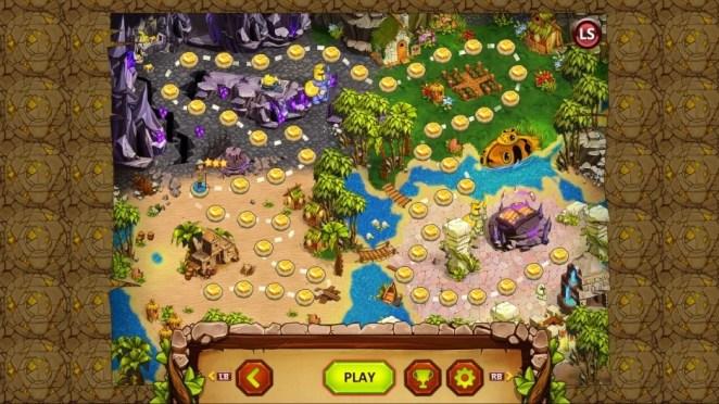 Next Week on Xbox: Neue Spiele vom 30. März bis 3. April: Lost Artifacts: Golden Island