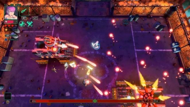 Next Week on Xbox: Neue Spiele vom 30. März bis 3. April: Hyper Parasite