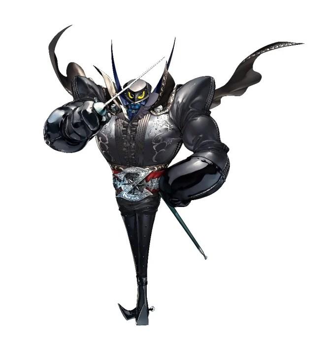 Persona 5 Royal - The Phantom Thieves