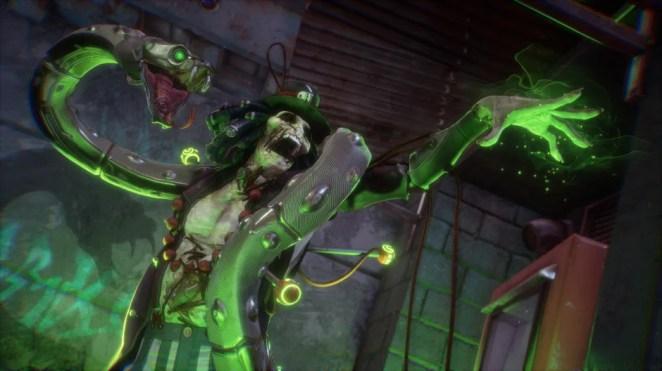 Bleeding Edge Achievements Hero Image
