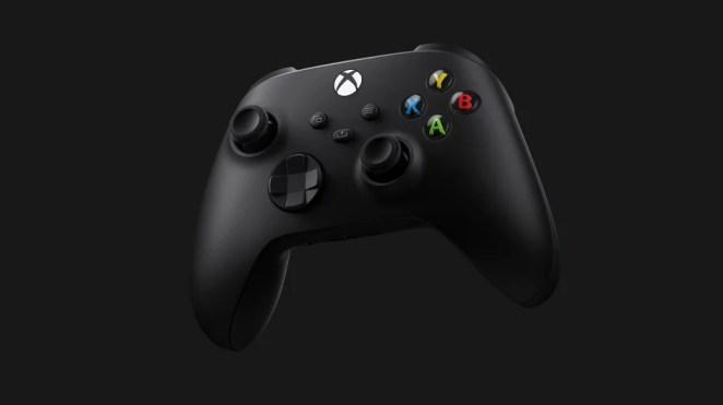 Xbox Series X Latency Hero