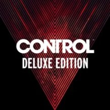 Control Digital Deluxe Edition