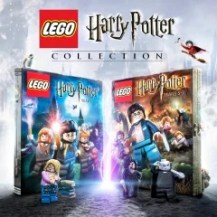 LEGO® Harry Potter™Collection
