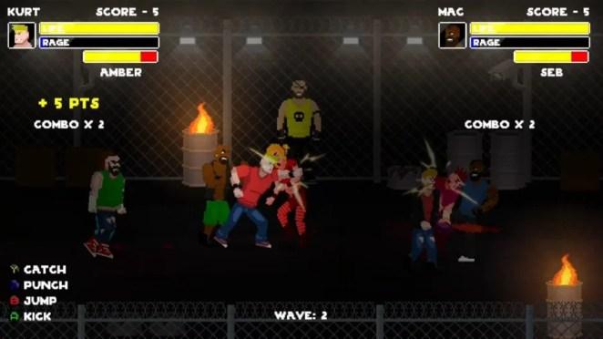 Next Week on Xbox: Neue Spiele vom 20. bis 24. April: Brutal Rage