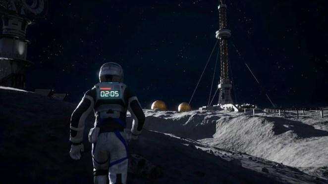 Next Week on Xbox: Neue Spiele vom 20. bis 24. April: Deliver Us The Moon