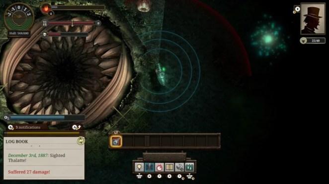 Next Week on Xbox: Neue Spiele vom 20. bis 24. April: Sunless Sea