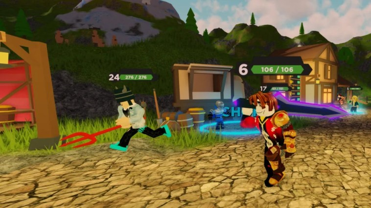 Roblox S Egg Hunt Event Is Back In Action On Xbox One ブログドット