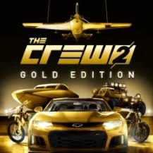 The Crew® 2 - Gold Edition