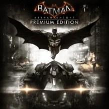 Batman: Arkham Knight Premium-Edition