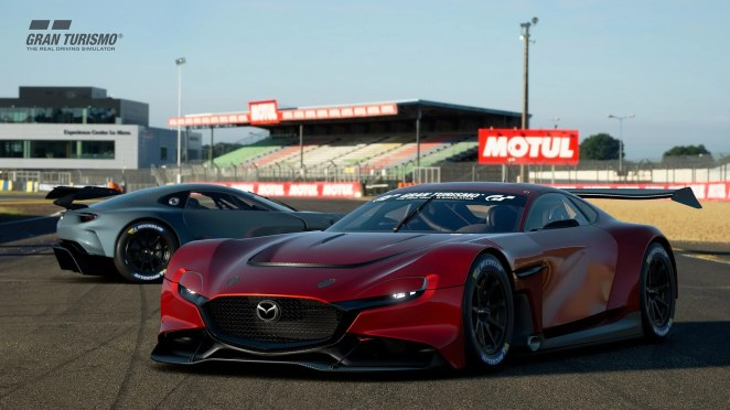 GT Sport - Patch 1.59
