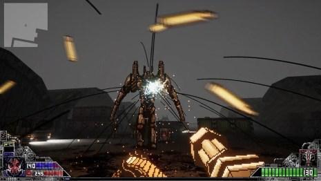 Warlock on PS4