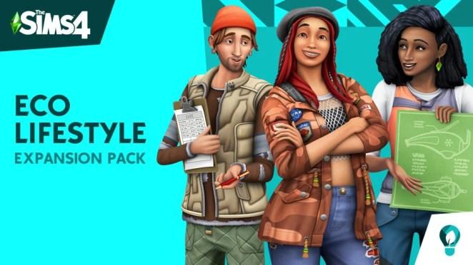 Next Week on Xbox: Neue Spiele vom 1. bis 5. Juni: Die Sims 4: Nachhaltig Leben