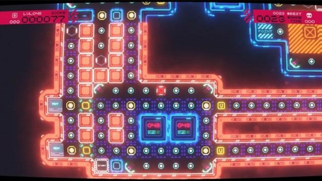 Next Week on Xbox: Neue Spiele vom 1. bis 5. Juni: Cyber Protocol