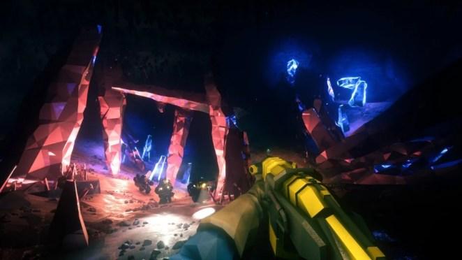 Next Week on Xbox: Neue Spiele vom 11. bis 15. Mai: Deep Rock Galactic 1.0