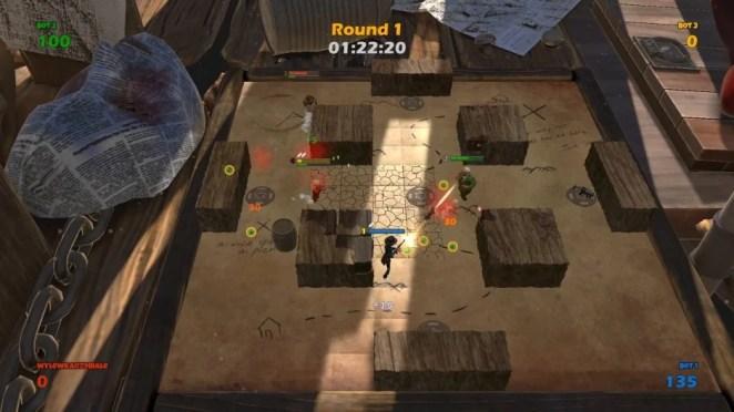 Next Week on Xbox: Neue Spiele vom 11. bis 15. Mai: Zacticool Champs