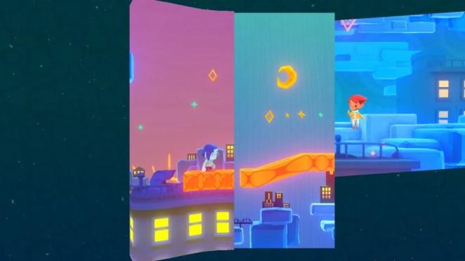 Next Week on Xbox: Neue Spiele vom 18. bis 22. Mai: A Fold Apart