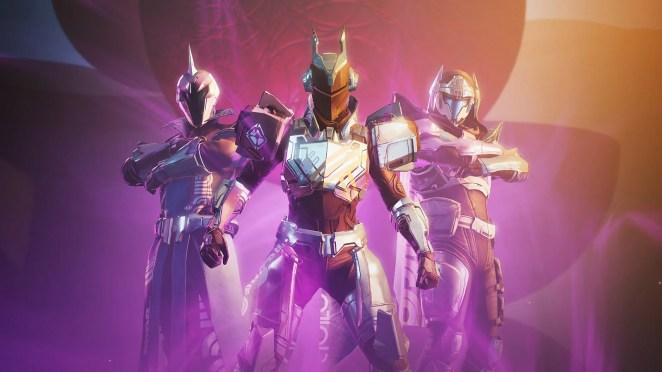 Destiny 2: Season of Arrivals - Prophecy Dungeon