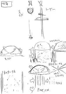 Final Fantasy VII Remake - Concept Art 5