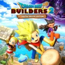 DRAGON QUEST BUILDERS 2 Digital Deluxe Edition