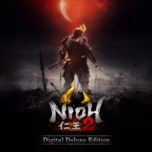 Nioh 2 Digital Deluxe Edition