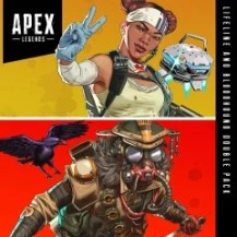 Apex Legends™ - Lifeline and Bloodhound-Doppelpack