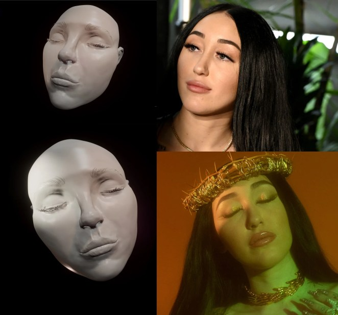 Dreams - July music video (Noah Cyrus)