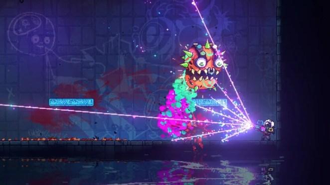 Next Week on Xbox: Neue Spiele vom 13. bis 17. Juli: Neon Abyss