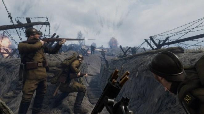 Next Week on Xbox: Neue Spiele vom 20. bis 24. Juli: Tannenberg