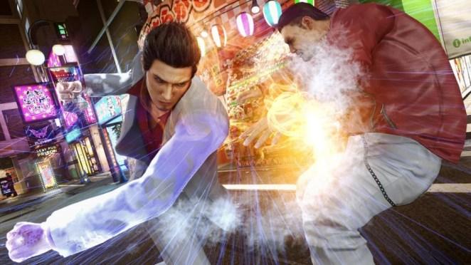 Next Week on Xbox: Neue Spiele vom 27. bis 31. Juli: Yakuza Kiwami 2