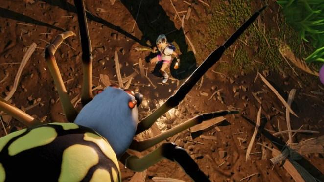 Next Week on Xbox: Neue Spiele vom 27. bis 31. Juli: Grounded