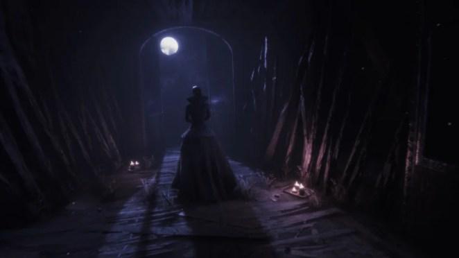 Maid of Sker – July 28