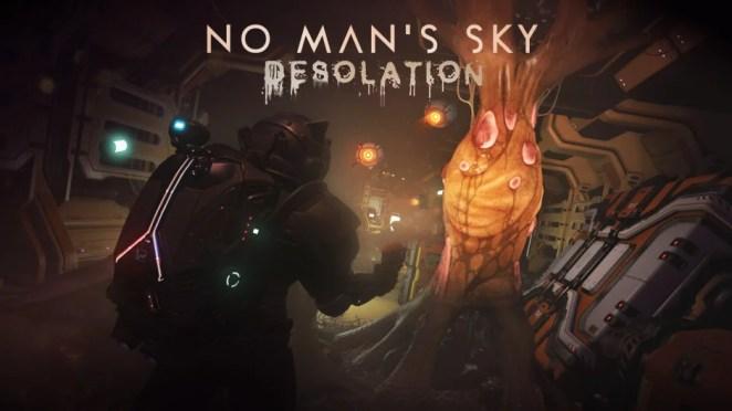 No Man's Sky: Desolation