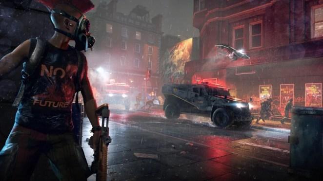 Watch Dogs: Legion erscheint am 29. Oktober auf Xbox One und bald auf Xbox Series X
