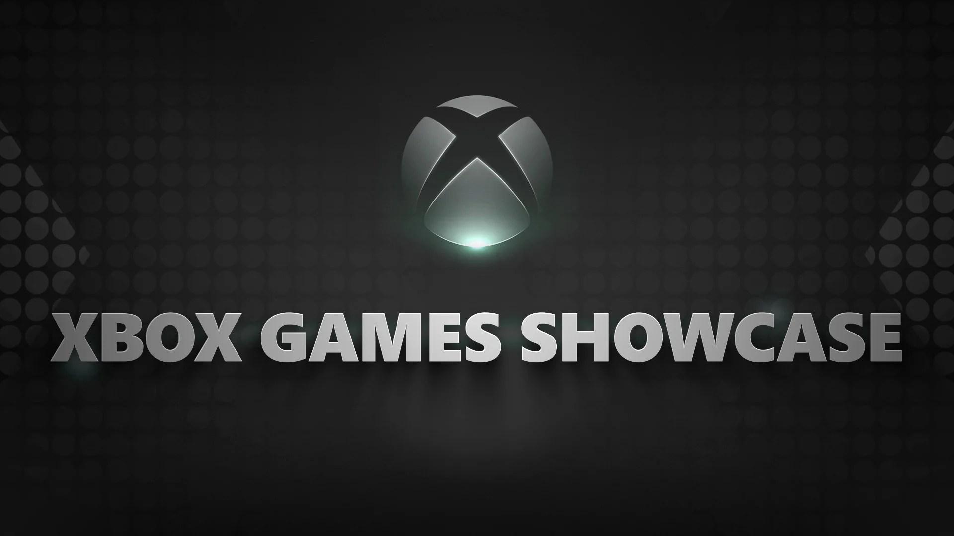 Xbox Games Showcase: Xbox präsentiert zehn Weltpremieren, 22