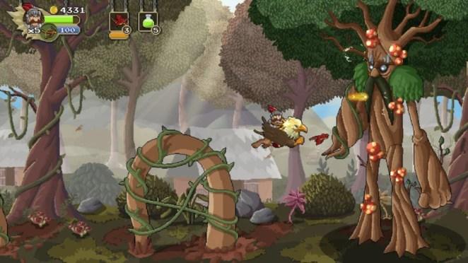 Next Week on Xbox: Neue Spiele vom 17. bis 21. August: Gryphon Knight Epic: Definitive Edition