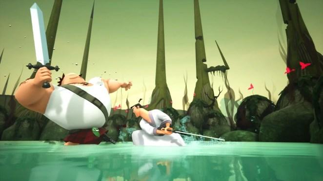 Samurai Jack: Battle Through Time
