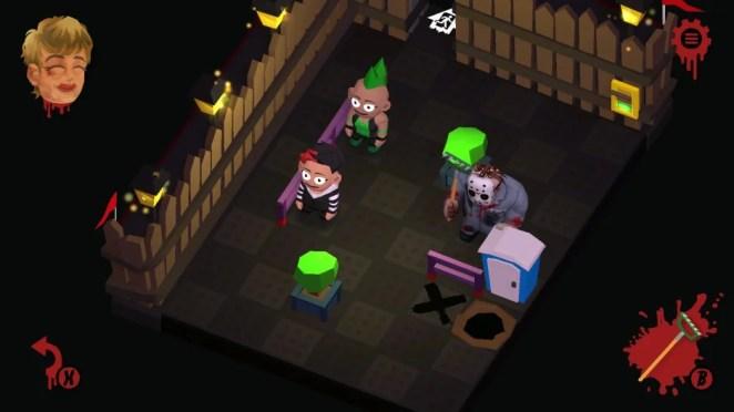 Next Week on Xbox: Neue Spiele vom 14. bis 18. AugustFriday the 13th: Killer Puzzle
