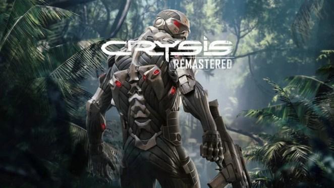 Next Week on Xbox: Neue Spiele vom 14. bis 18. August: Crysis Remastered