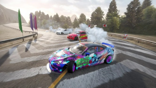 Next Week on Xbox: Neue Spiele vom 7. bis 11. September: CarX Drift Racing Online