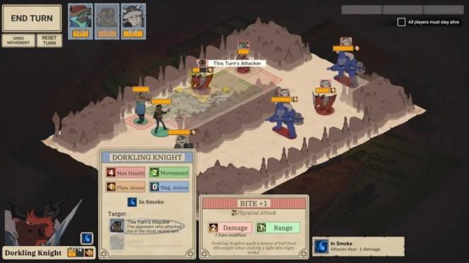 Next Week on Xbox: Neue Spiele vom 7. bis 11. September :Wintermoor Tactics Club