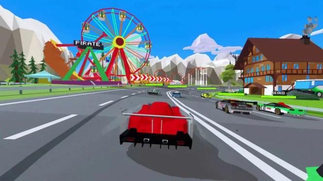 Next Week on Xbox: Neue Spiele vom 7. bis 11. September: Hotshot Racing